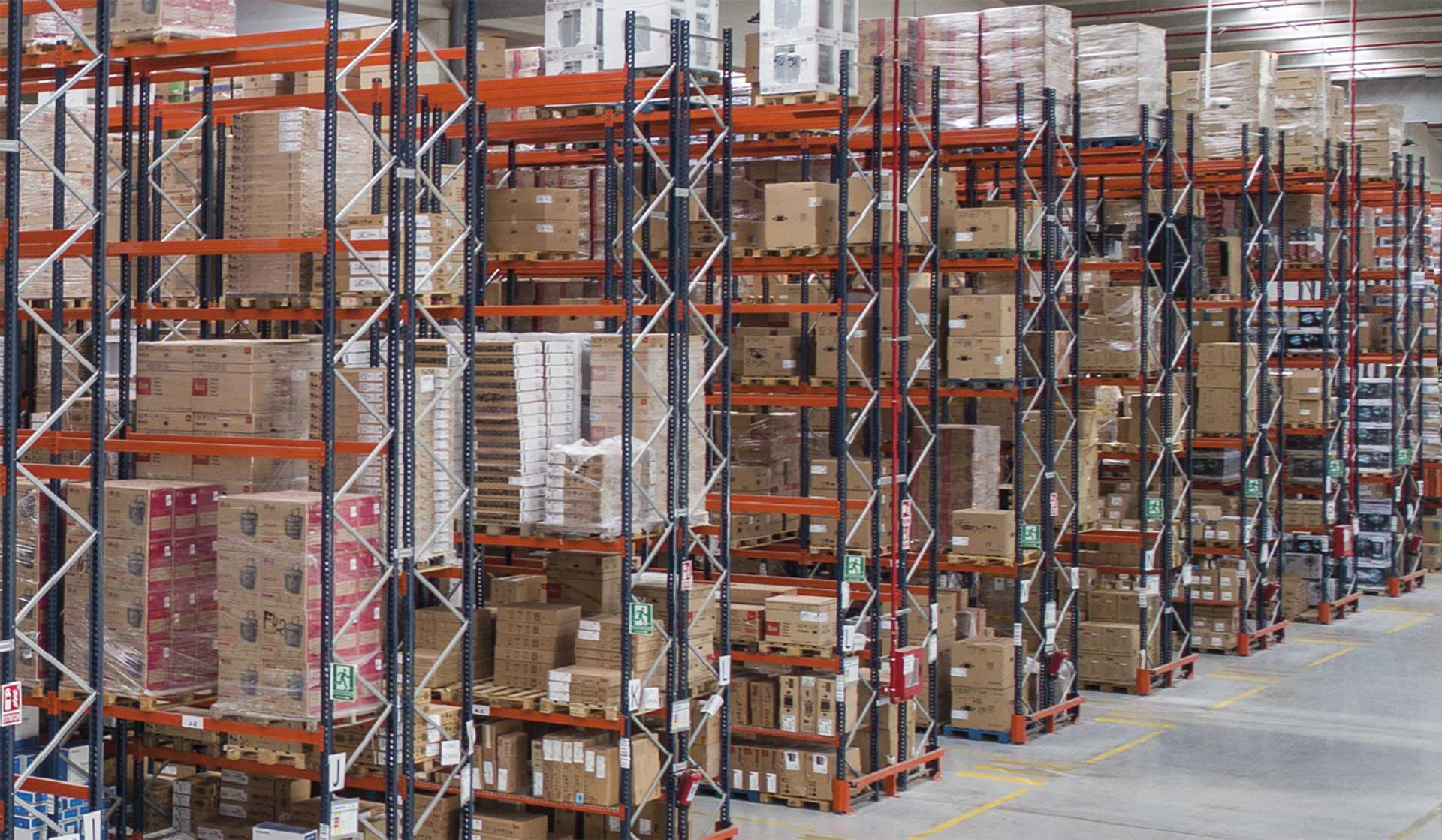 Conocer los problemas logísticos más habituales que se producen en un depósito es fundamental para disponer de una cadena logística eficiente