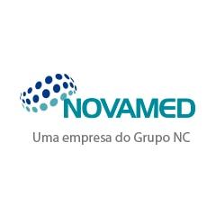 Depósito automático autoportante de 20 m de altura para la farmacéutica brasileña Novamed