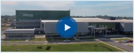 Mega Pharma: Calidad, seguridad y vanguardia tecnológica