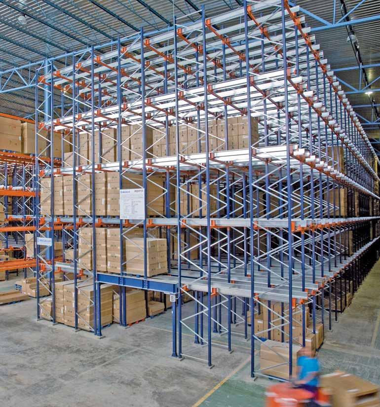 Empresa de muebles en kits