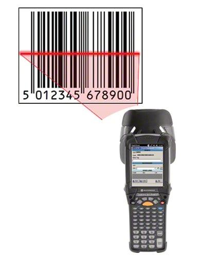 La lectura del código de barras agiliza los procesos de identificación