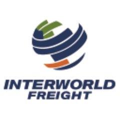 El depósito del operador logístico Interworld Freight en Estados Unidos
