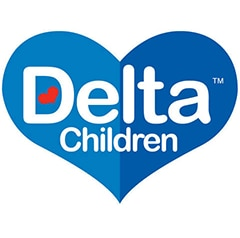 Delta Children mejora su nuevo depósito de mobiliario infantil con racks selectivos