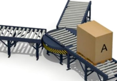 Transportadores para pallets
