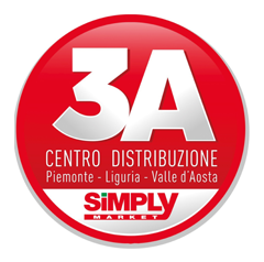 El distribuidor de supermercados Simply amplía su centro de distribución con racks selectivos