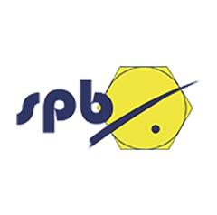 Racks selectivos, penetrables, móviles, para pallets y para picking, conviven en el depósito de SPB