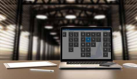 Sistema de Gestión de Depósitos | Easy WMS
