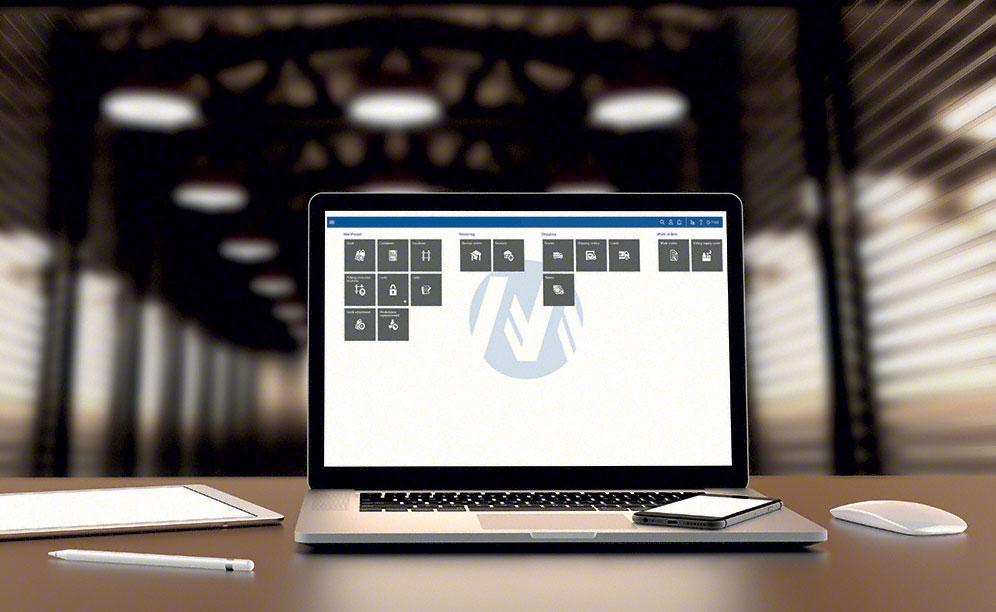 Mecalux lanza nuevas soluciones que expanden las funcionalidades de Easy WMS