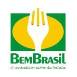 Un depósito inteligente para el fabricante de papas prefritas congelada Bem Brasil