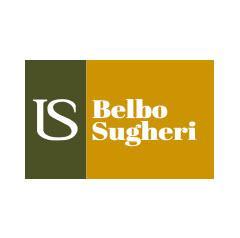 El depósito del fabricante de tapones de corcho Belbo Sugheri
