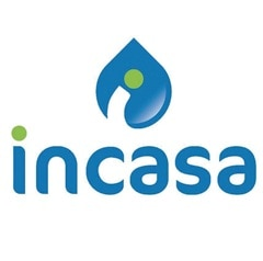INCASA incrementa la capacidad de almacenaje de su depósito de detergentes