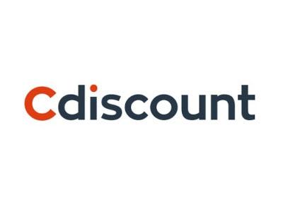Dos depósitos de gran capacidad para la e-commerce Cdiscount en Francia