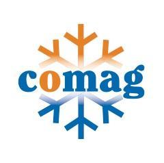El depósito de congelados de Comag con una operativa eficiente