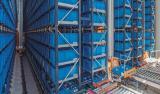 Depósitos automáticos para cajas