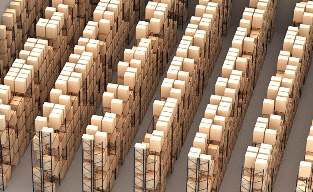 Alinea estrenará un nuevo depósito en Francia con capacidad para 80.000 pallets