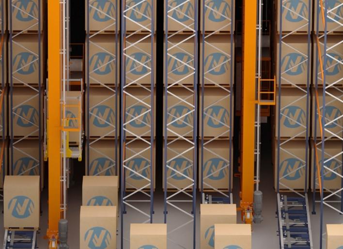 Depósito automático para el yogurt artesanal de El Pastoret de la Segarra