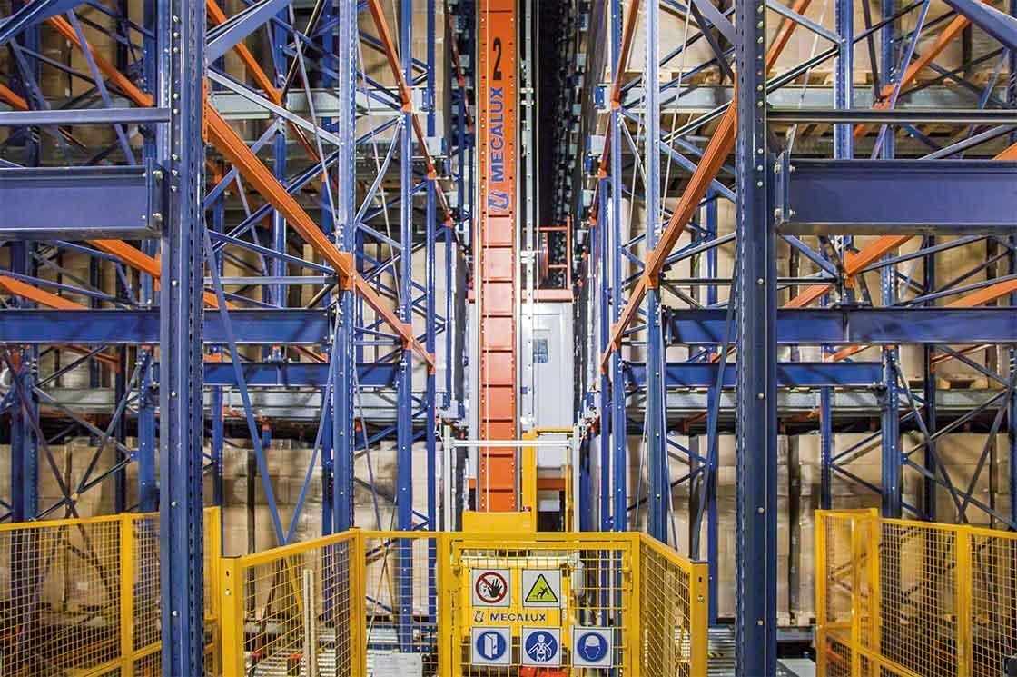 Cómo mejorar la productividad en el almacén: guía paso a paso