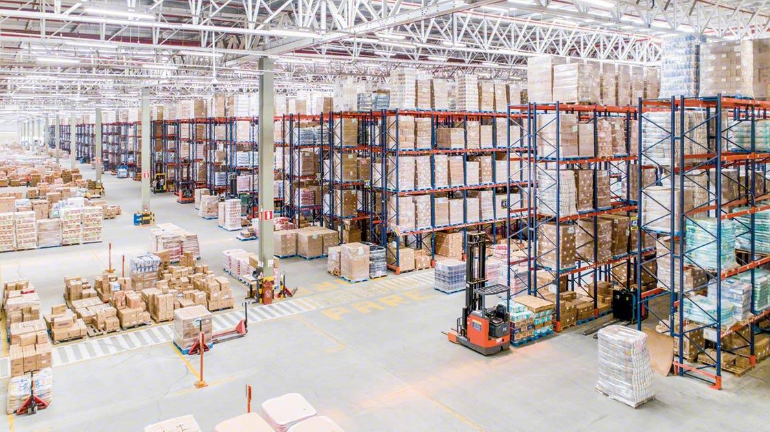 El inventario de seguridad minimiza las posibilidades de sufrir una rotura de stock