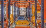 Racks automatizados: rapidez y precisión en el depósito